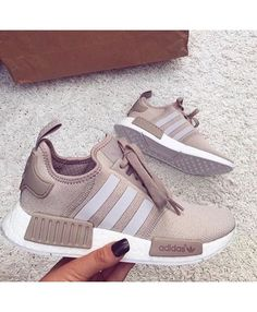 new style 1591f 85e64 Adidas NMD Runner Pink White Light Rose Trainer Different from the previous  Adidas any style of shoes, very attractive and tempting.