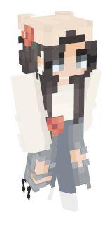 Trending Minecraft Skins – NameMC Minecraft Girl Skins, Cute Minecraft Houses, Minecraft Pe, Minecraft Stuff, Minecraft Skins Aesthetic, Mc Skins, Nice Handwriting, Aphmau, Peeps