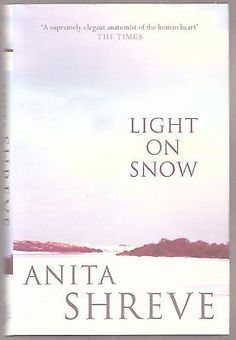 #Light on snow #anita #shreve 2004 1st edition h/b d/j book,  View more on the LINK: 	http://www.zeppy.io/product/gb/2/311562252399/