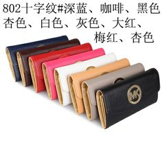 ceea2cfd0af6 21 Best Michael Kors wallets images | Michael kors wallet, Business ...