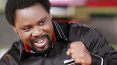 It's Busayolayemi's Blog.. : Prophet T.B Joshua Nominated As Part Of World Most...
