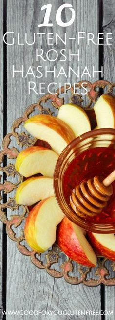 10 Gluten-Free Rosh Hashanah Recipes - Good For You Gluten Free