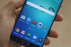 """How to fix Samsung Galaxy S6 Edge Plus error """"Google Play Store has stopped"""" 