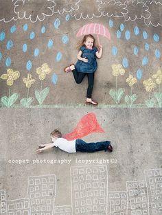 Cool photo ideas
