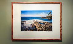 wood-frame-display