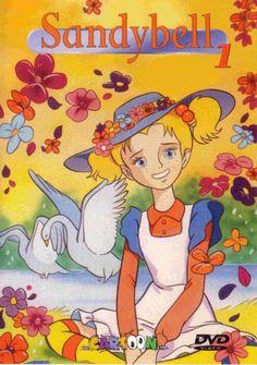 Sandy Bell, my favorite film as a little girl