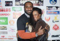 JFC & African Music Diva Charlotte Dipanda