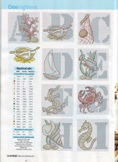 Gallery.ru / Photo # 31 - Cross Stitch Crazy 112 + application in June 2008 Best ever pet - tymannost
