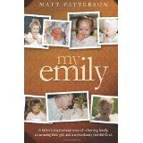 My Emily (Paperback)By Matt Patterson