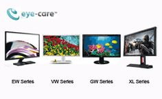 BenQ brings in a slew of  BenQ has announced the official launch of their Eye Care Series of monitors. BenQ has introduced its EW40 series MHL monitors