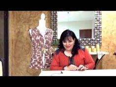 CHALECO ANGORITA - Tejido en gancho Fácil y rápido - Tejiendo con LAURA CEPEDA - YouTube