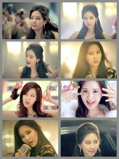 Girls' Generation-TTS-Twinkle (Seohyun)