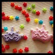 Princess Cookie Bites