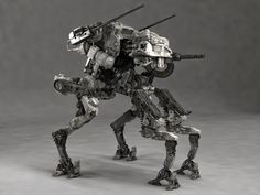 Design Works: Nuthin' But Mech vol. II