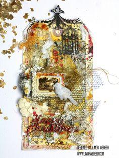 Imaginarium Designs: December Guest .... Limor Webber