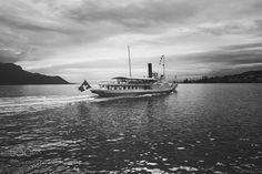 Moody Crossing | Lake Geneva (Switzerland) -