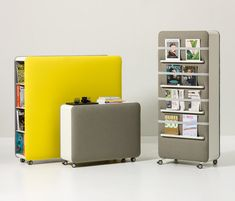 Space dividers | Partitions-Space dividers | Pillow | Cascando. Check it out on Architonic