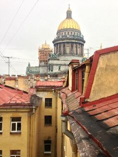 крыши петербурга - Поиск в Google