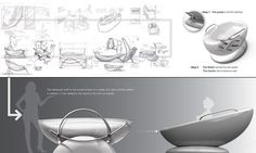 Water-Saving Multifunctional Bathtub Ideas/sketches/progress/observation