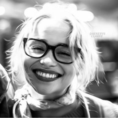 Emilia my love