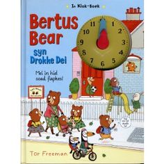 Bertus Bear syn Drokke Dei Calendar, Family Guy, Bear, Holiday Decor, Fictional Characters, Bears, Life Planner, Fantasy Characters, Griffins