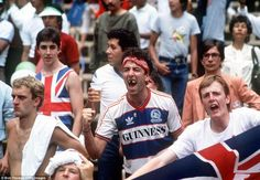 Football's Golden Years: Pele and Bobby, the Hand of God, that Barnes goal, and even a stray dog - England against South Americans Queens Park Rangers Fc, Pure Football, Raising Hope, John Barnes, Bobby Moore, England Fans, Canterbury Tales, Soccer Fans, Joe Strummer