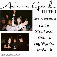 """311 mentions J'aime, 1 commentaires - vsco & afterlight filters  (@appsofamous) sur Instagram: """"#filtersaof #vsco Hi!!! // This filter give a brown tones to the pictures. Best used on anything…"""""""