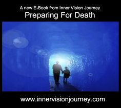 It happens to us all. The new E-Book from Inner Vision Journey can help