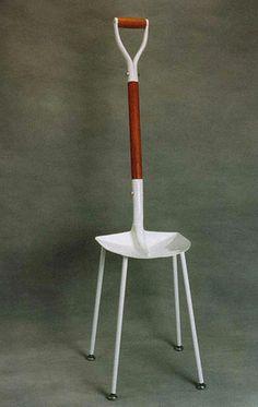 leocapote | Cadeira Padeira