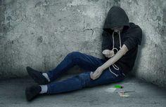 ¿Qué impulsa a alguien a consumir drogas?