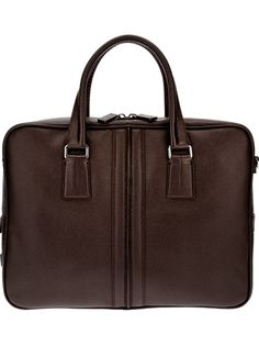 TOD'S Medium 'New Iconic' Briefcase