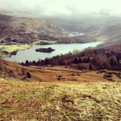 Silver How, Grasmere