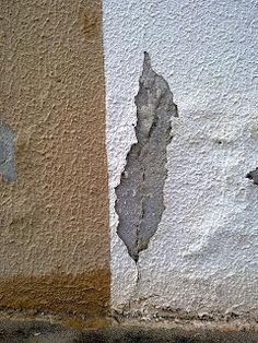 DR. PAREDE BLOG DA SOLUENGE: Patologias em paredes I - Infiltração por capilaridade