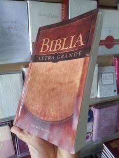 REINA-VALERA 1909 LETRA GRANDEUna Biblia elegante y práctica en la versión…