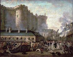 Qual a herança da Revolução Francesa?  http://controversia.com.br/1373