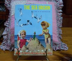VINTAGE COBWEB: AUSTRALIANA CHILDREN'S BOOKS.