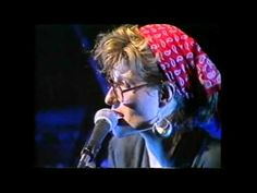 Fairground Attraction - Clare (Live) Remastered Audio (1989) - YouTube