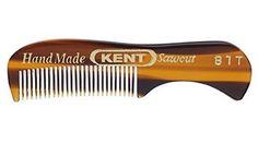 Peigne barbe kent A81T