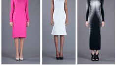 Farfetch Guest Post: The Party Dress Guide