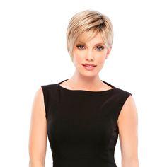 Peluca de pelo natural.Marca Jon Renau, modelo Natalie. Recuerda que la mejor opción la tienes en centros Beltrán. 96 348 78 20