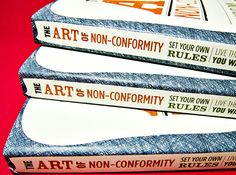 The Art of Non-Conformity | 10 Books to Boost Your Creativity and Productivity