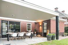 Patio Design, Garden Design, Outdoor Gardens, New Homes, Home And Garden, Backyard, Outdoor Decor, Home Decor, Outdoors