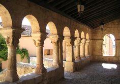 San Esteban de Gormaz, Soria - Iglesia románica de San Miguel