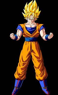 Dragon Ball Heroes Manga Chapter 12 - In this manga chapter we see Golden Cooler challenge berserk Goku And then the evil Saiyan Cumber/Kanba. Goku Super Saiyan, Super Goku, Goku E Vegeta, Son Goku, Dragon Ball Gt, Manga Comics, Goku Transformations, Manga Dragon, Goku Wallpaper
