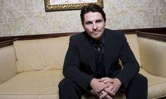 Christian Bale abandona cinta sobre Enzo Ferrari