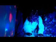 "DJoNemesis & Lilly, ""Eldorado - Hollow Earth Version"": Pop-Electronic Music - YouTube"