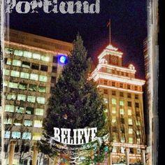 My Portland Happy Places: