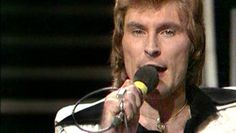 """Ricky Gordon - """"Sonja, ich rufe dich"""", german preselection for the Eurovision Song Contest 1975, place 15"""
