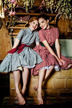 best friends petticoat