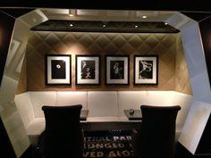 The Surrey Hotel (SurreyHotelNYC) - Chanel banquet